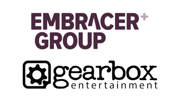Embracer Group kupuje Gearbox Entertainment Company