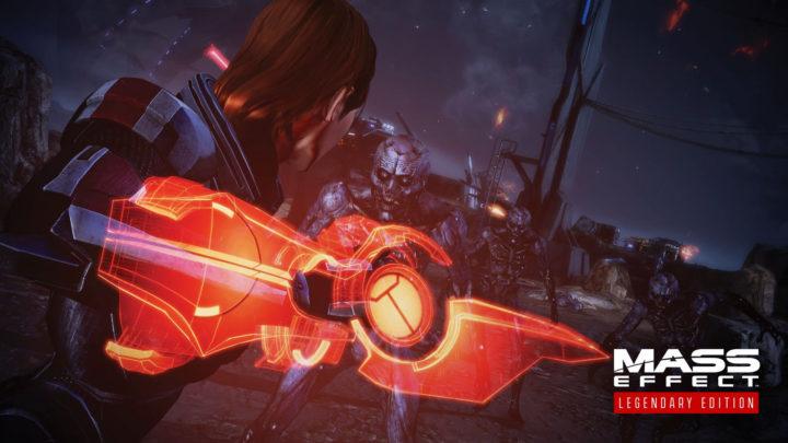 Zveřejněny hardwarové nároky Mass Effect: Legendary Edition