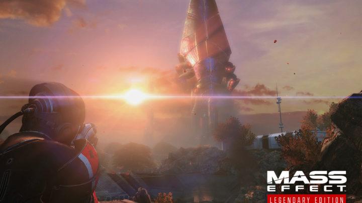 Mass Effect: Legendary Edition dostává první trailer a datum vydán