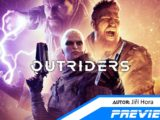 Outriders – Preview