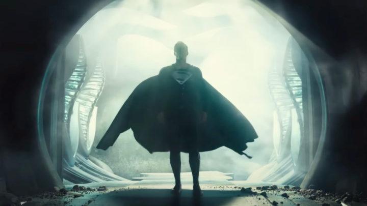 Snyderova Liga Spravedlnosti dostala regulérní trailer