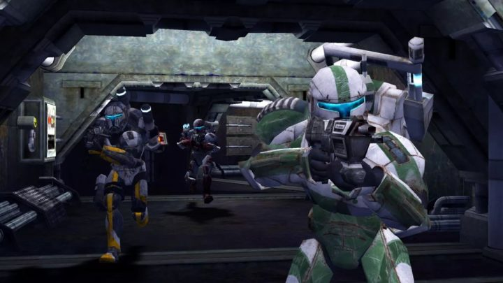 Oznámeno Star Wars: Republic Commando pro PS5/PS4 a Nintendo Switch