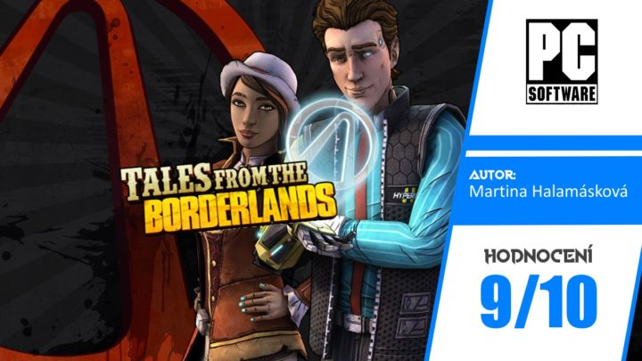 Tales from the Borderlands (Re-Edice) – Recenze
