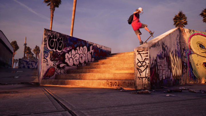 Tony Hawk's Pro Skater 1 + 2 zamířína další platformy