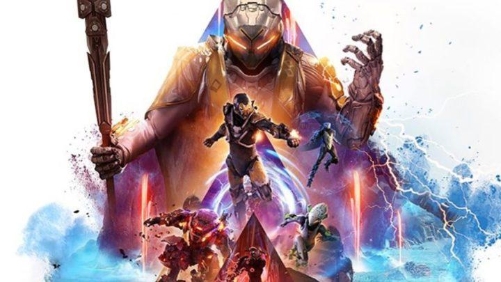 Vývoj Anthem Next byl ukončen, EA do něj již nechce investovat