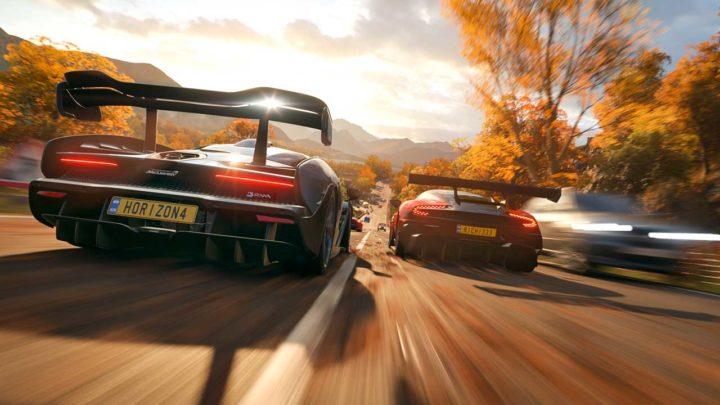 Steam v březnu obohatí závodní hra Forza Horizon 4