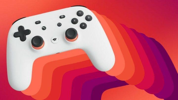 Stadie už se exkluzivních her nedočká, Google zavírá first-party studia