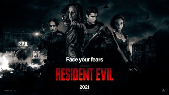 Film Resident Evil by měl mít premiéru v září