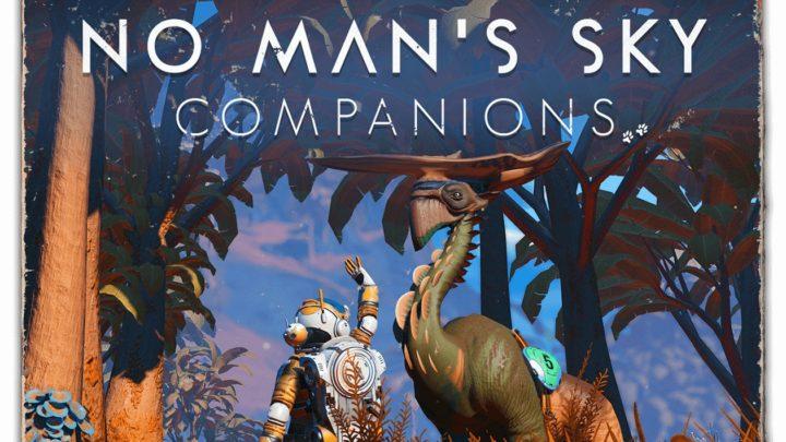 No Man's Sky dostalo nové rozšíření Companions