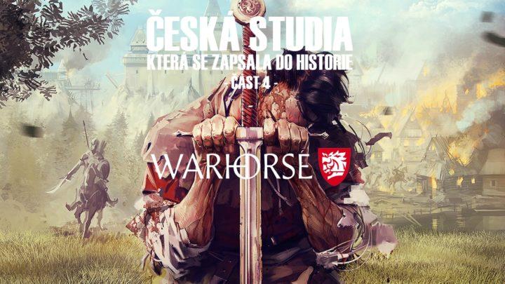 Česká herní studia, která se zapsala do historie – Warhorse Studios