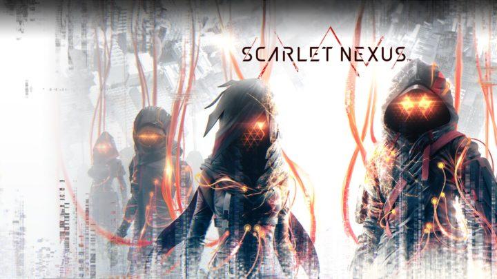 JRPG Scarlet Nexus dostalo datum vydání