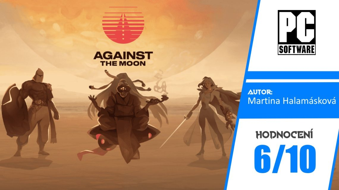 Against the Moon – Recenze