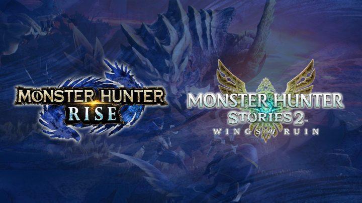 Nové informace, nové trailery – to vše o nových Monster Hunter hrách