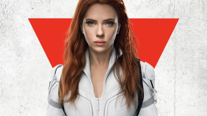 Třikrát a dost, Black Widow má pevné datum a míří do kin a Disney+