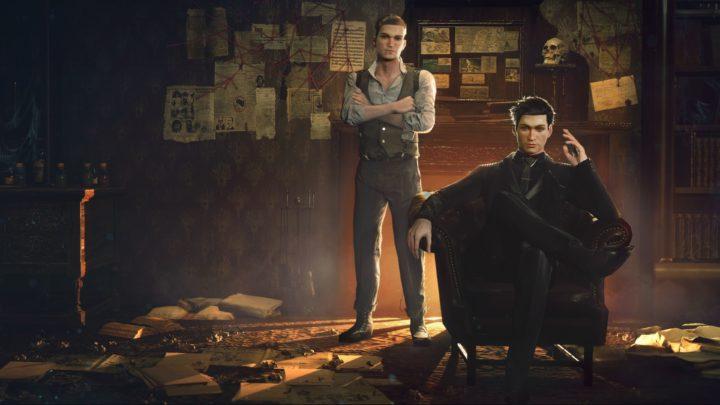 Sherlock Holmes: Chapter One se ukazuje v gameplay videu