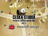 Česká herní studia, která se zapsala do historie – Amanita Design