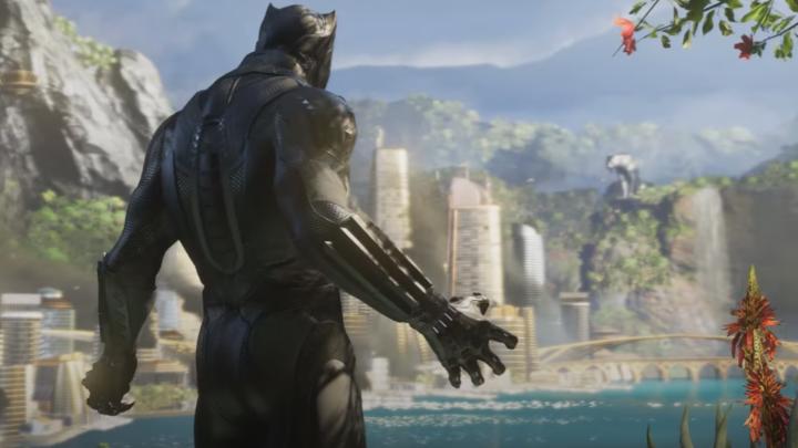 Oznámeno rozšíření Black Panther – War for Wakanda pro Marvel's Avengers