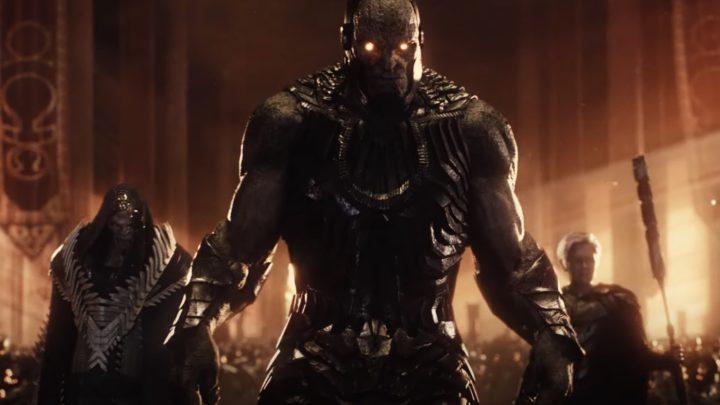 Justice League Zacka Snydera připomíná čtvrteční premiéru novým trailerem
