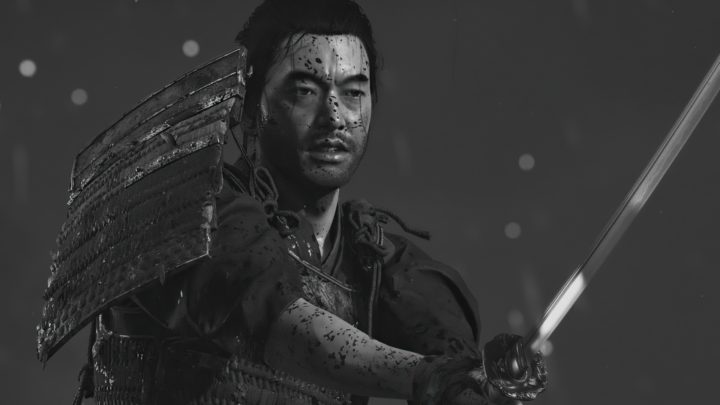 Dočkáme se filmu Ghost of Tsushima od režiséra filmu John Wick