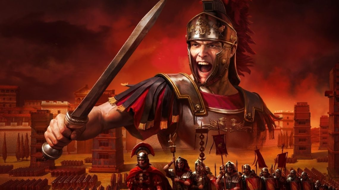 Oznámen remaster legendárního Total War: Rome