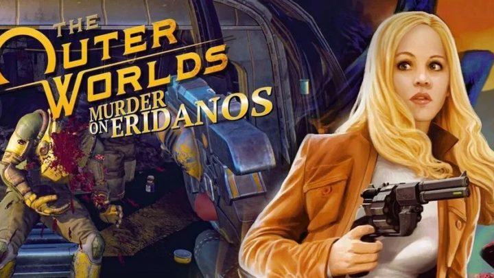 Představeno DLC Murder on Eridanos pro The Outer Worlds, vyjde příští týden