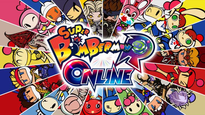 Super Bomberman R Online zamíří na PC a konzole