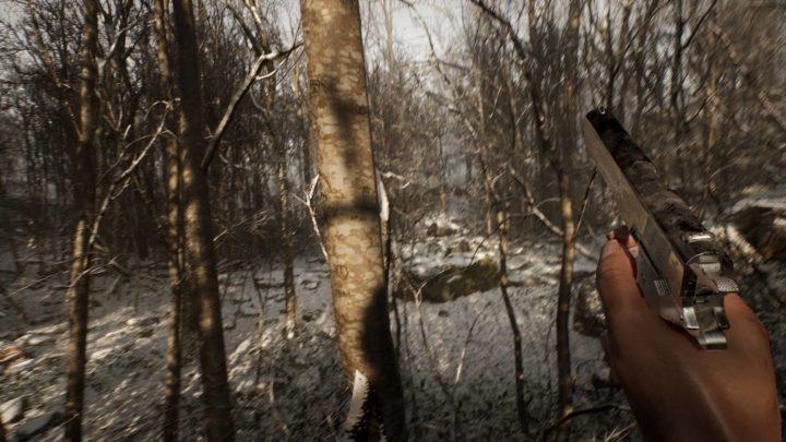 Oznámen PS5 exkluzivní hororový survival Abandoned