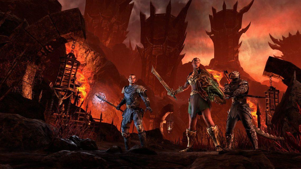 The Elder Scrolls Online: Console Enhanced má datum vydání