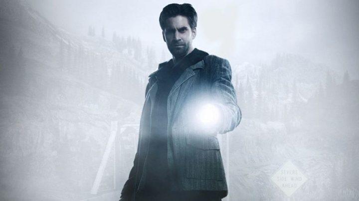 Připravuje Remedy hru Alan Wake 2?
