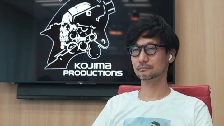 Další Kojimova hra může být Xbox exkluzivní, Sony ji mělo odmítnout