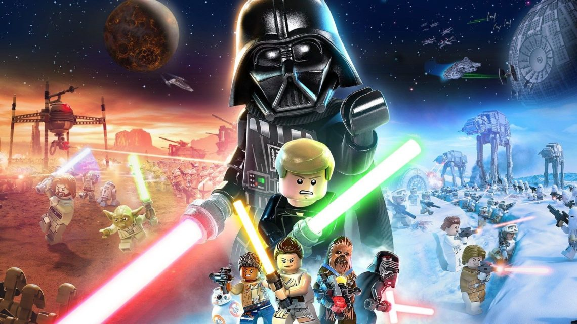 Lego Star Wars: The Skywalker Saga se opět odkládá