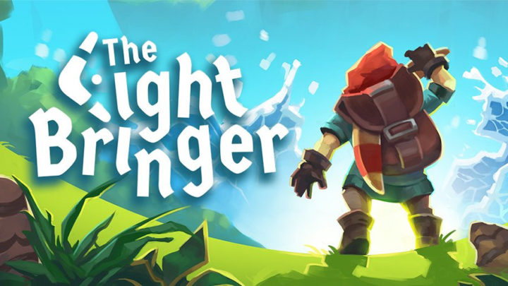 Oznámena plošinovka The Lightbringer pro Nintendo Switch a PC