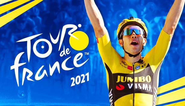 Oznámeny hry Tour de France 2021 a Pro Cycling Manager 2021