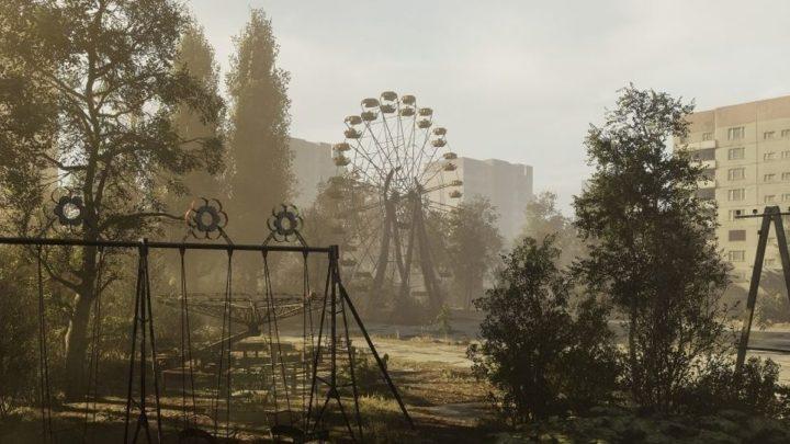 Chernobylite, chystaný survival horor z oblasti jaderné katastrofy, vyjde v létě