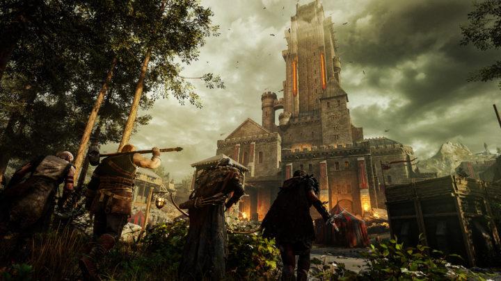 Nový trailer Hood: Outlaws & Legends nastiňuje post-launch obsah