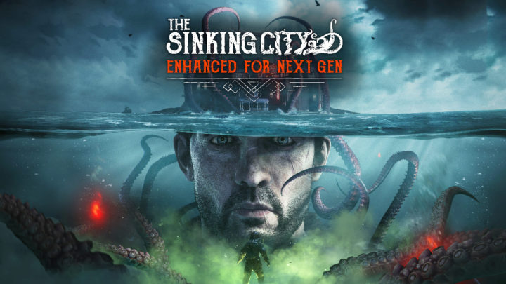 The Sinking City vyšlo pro Xbox Series, tentokrát s českými titulky