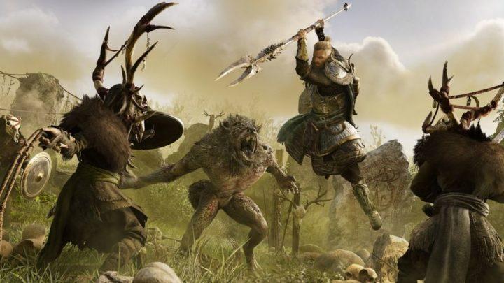 Dnes vychází rozšíření Wrath of the Druids pro hru Assassin's Creed: Valhalla