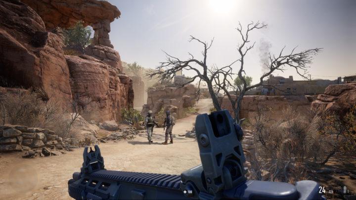 Sniper Ghost Warrior Contracts 2 se ukazuje v 19 minutovém gameplayi