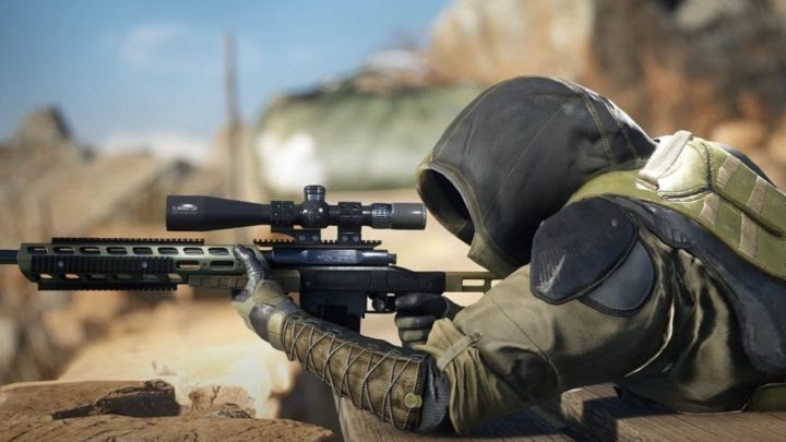 Odložena PS5 verze hry Sniper Ghost Warrior Contracts 2