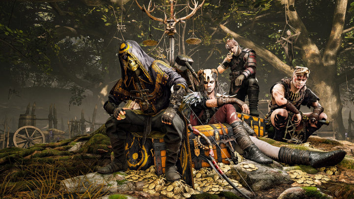 Hood: Outlaws & Legends dostává nové gameplay video