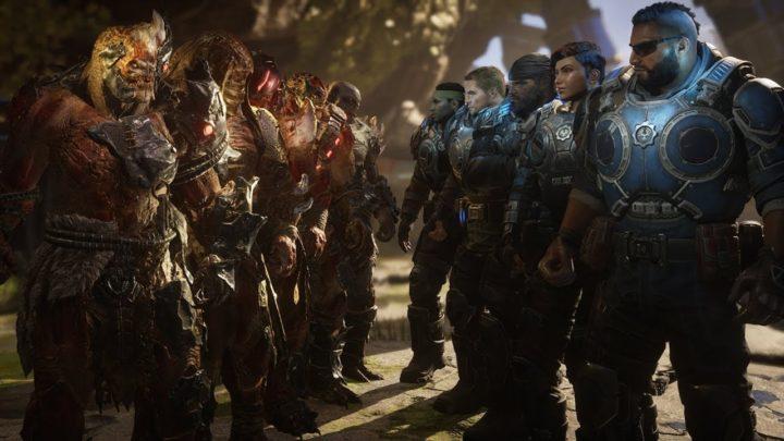 Studio The Coalition již přešlo na Unreal Engine 5