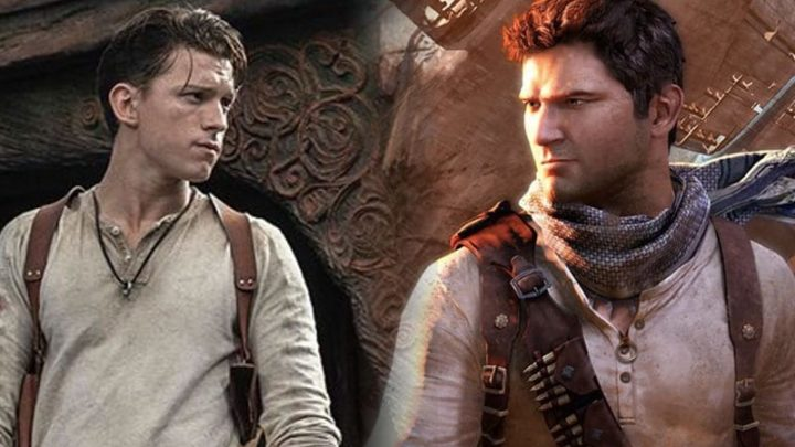 Film Uncharted v novém snímku z filmu