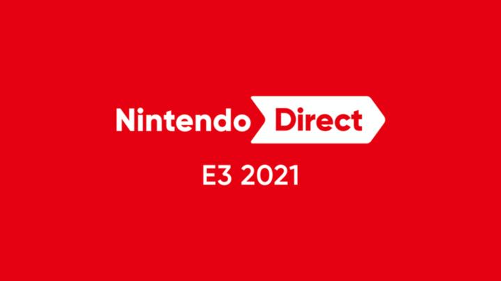 E3 2021 Nintendo Direct – Novinkový souhrn