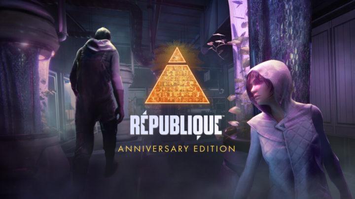 Oznámena výroční edice hry Republique