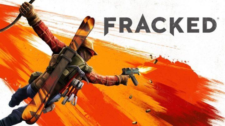 Akční adventura Fracked pro Playstation VR vyjde letos