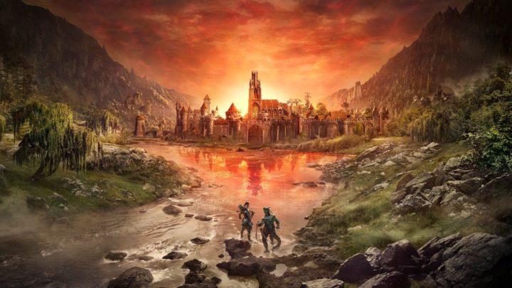 Bethesda odstartovala velkou akci Svět hraje The Elder Scrolls Online