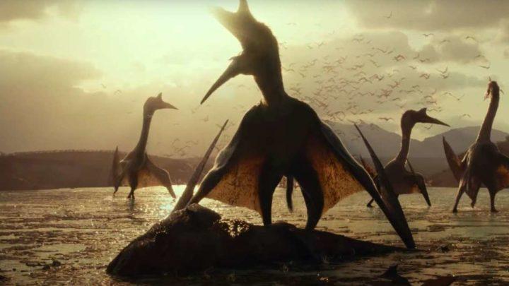 Jurassic World: Dominion dostal první teaser a láká na exkluzivní IMAX odhalení