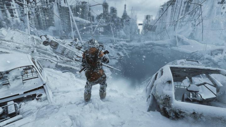 Vyšlo Metro Exodus: Enhanced Edition, podívejte se na launch trailer