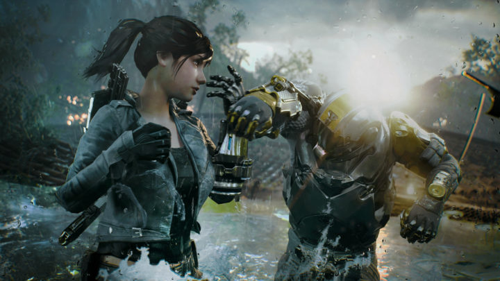 Bright Memory Infinite se připomnělo gameplay trailerem