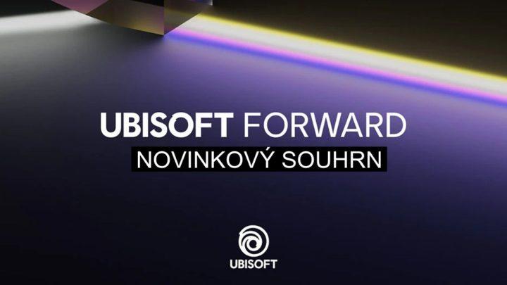 E3 2021 Ubisoft Forward – Novinkový souhrn